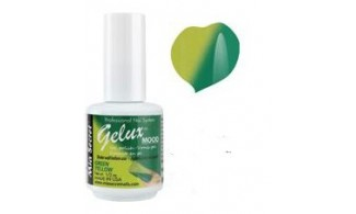 Gelux Mood Green-Yellow
