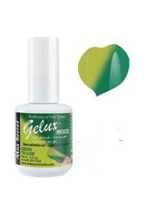 Gelux Mood Green-Yellow