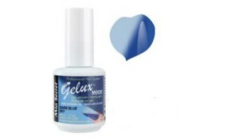 Gelux Mood Dark Blue-Sky