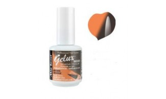 Gelux Mood Brown-Orange