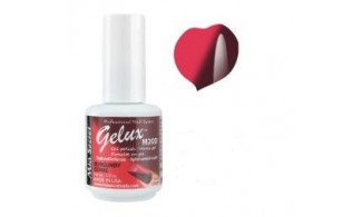 Gelux Mood Burgundy-Coral