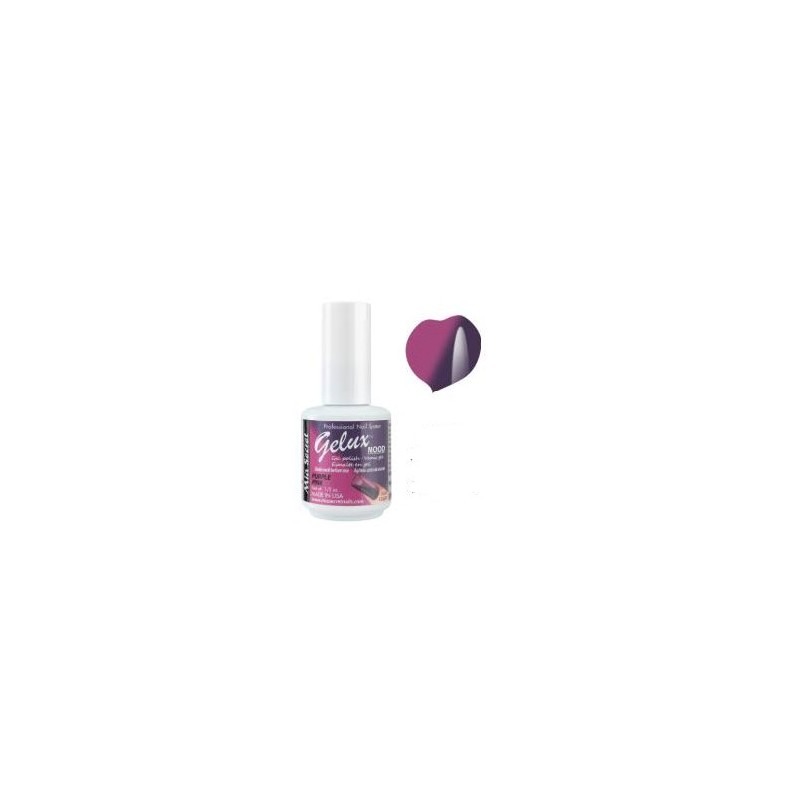 Gelux Mood Purple-Pink