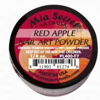Acrílico red apple 7.39 gr