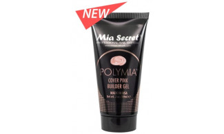Polymia Constructor Cover Pink 59 ml