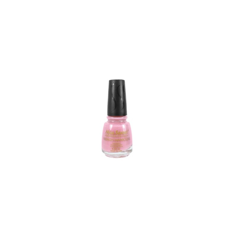 French Manicure Miss Pink