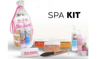 Kit SPA Cítrico