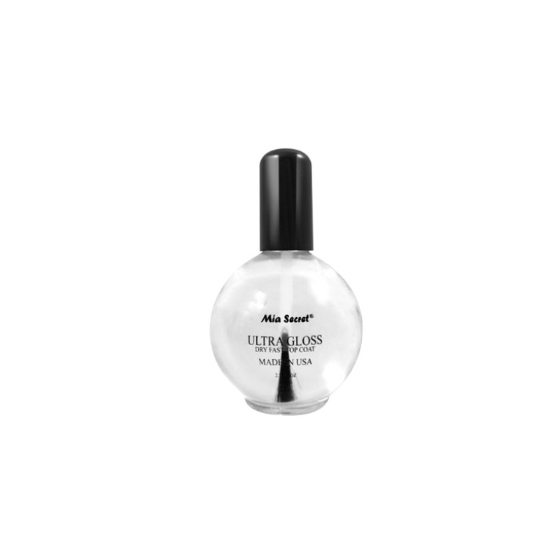 Ultra Gloss top coat 74ml