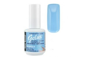 Gelux Tiffany Blue