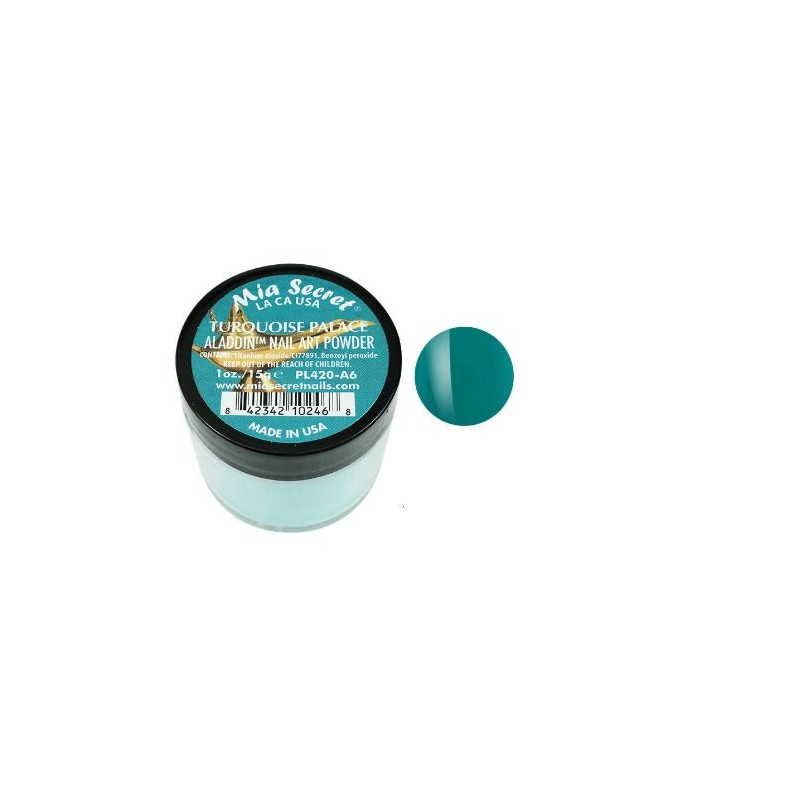 Turquoise 30 gr